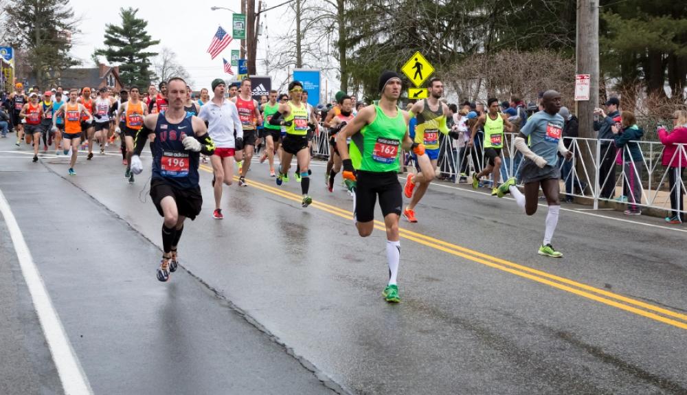 Trucos para el entrenamiento de media maratón