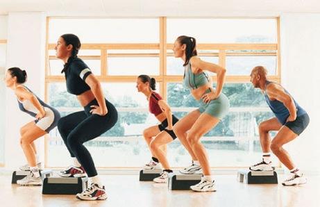 ¿Qué es el entrenamiento aeróbico?