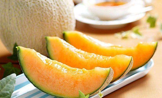 ¿El melón engorda o adelgaza?