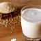 Beneficios de la leche de sésamo