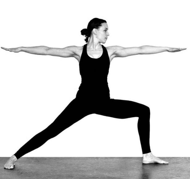 Cómo es la iniciación al yoga