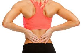 Cómo estirar la espalda adecuadamente