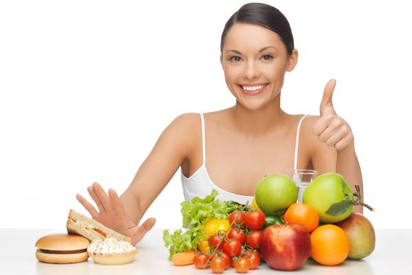 Cuál es la mejor dieta para adelgazar