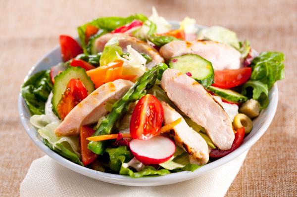 Cuáles son los menús semanales dieta