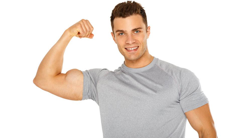 Ejercicios para estirar bíceps