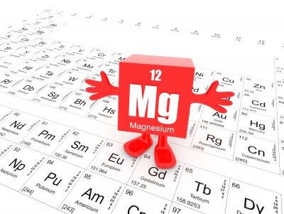 Hidróxido de magnesio: suspensión oral
