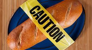 Intolerancia al gluten: lista de alimentos que lo contienen