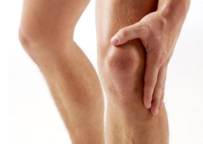 Lesiones de ligamento de rodilla