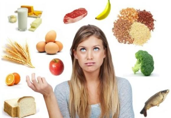 Lista de alimentos con hidratos de carbono