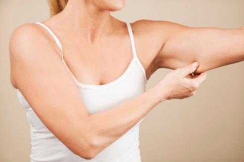 Razones para hacer flexiones de brazos