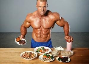 desayuno para aumentar masa muscular y quemar grasa
