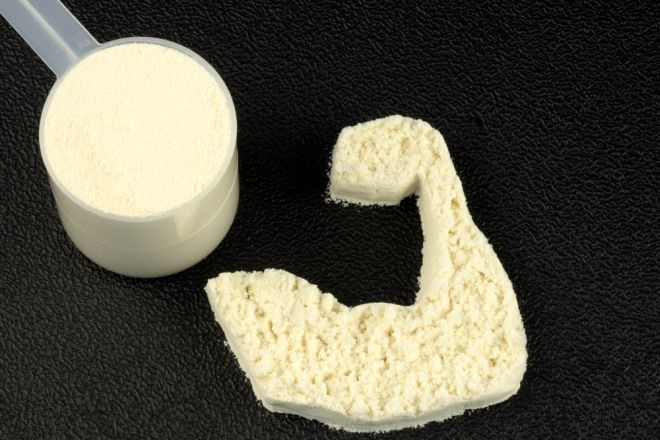 Guía de Proteína Whey