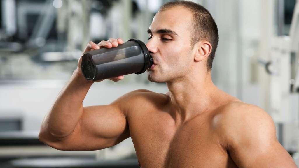 Guía de suplementos para aumentar masa muscular