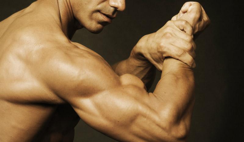 ¿Es adecuado entrenar con agujetas?