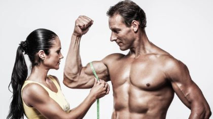 6 claves para ganar masa muscular