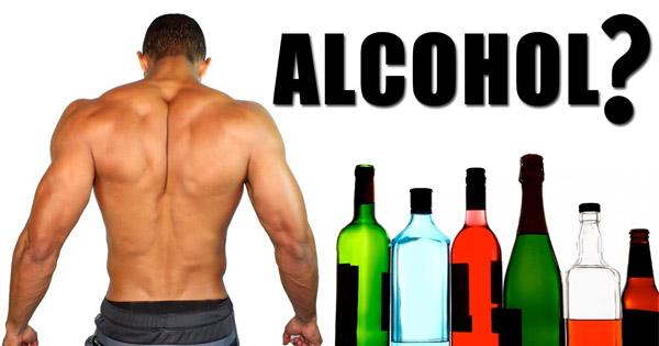 Alcohol y síntesis de las proteínas
