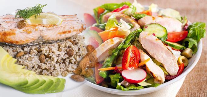 Alimentos ricos en proteínas que incluir en tu dieta diaria