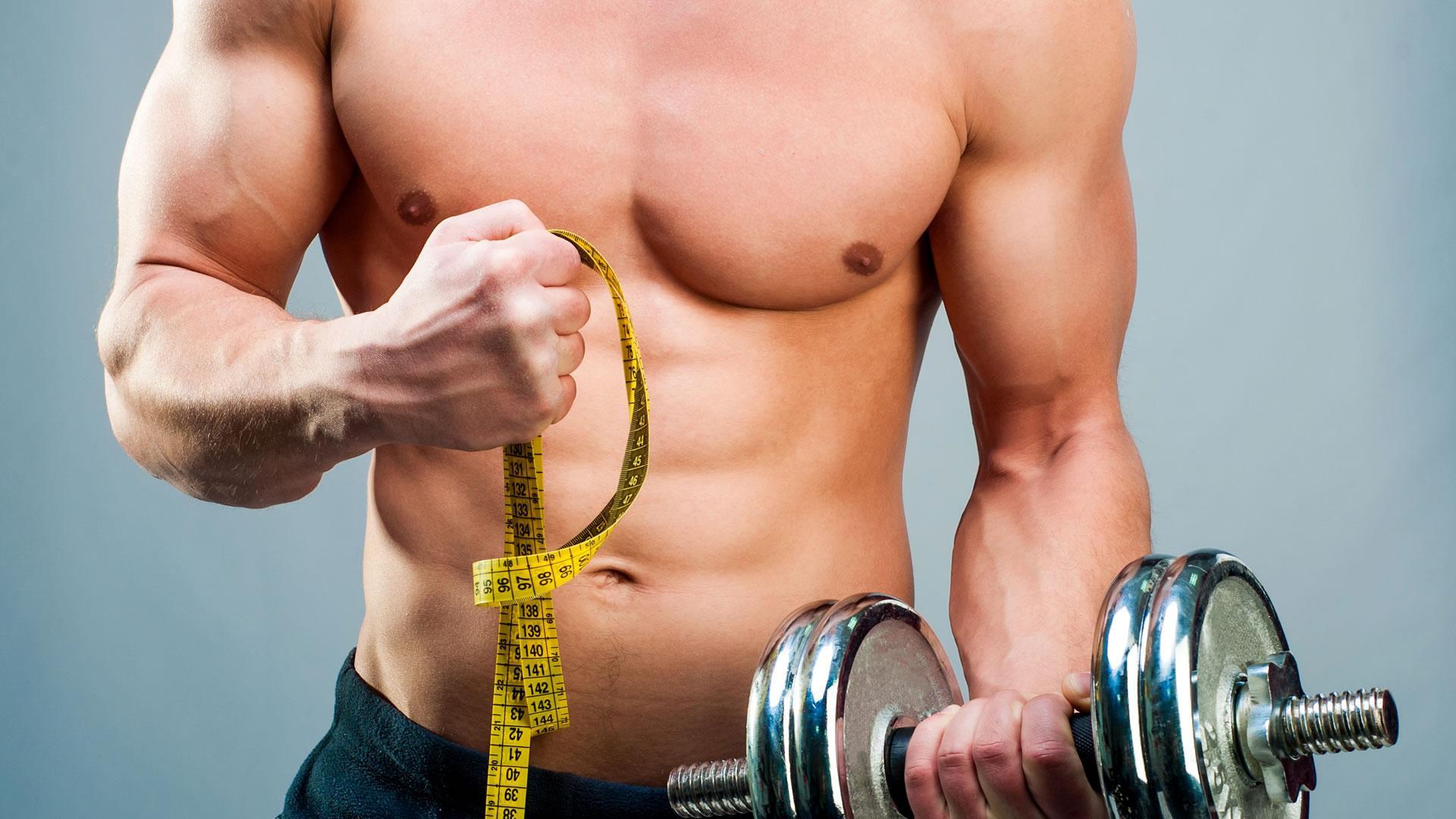 Dietas para definir y definición muscular