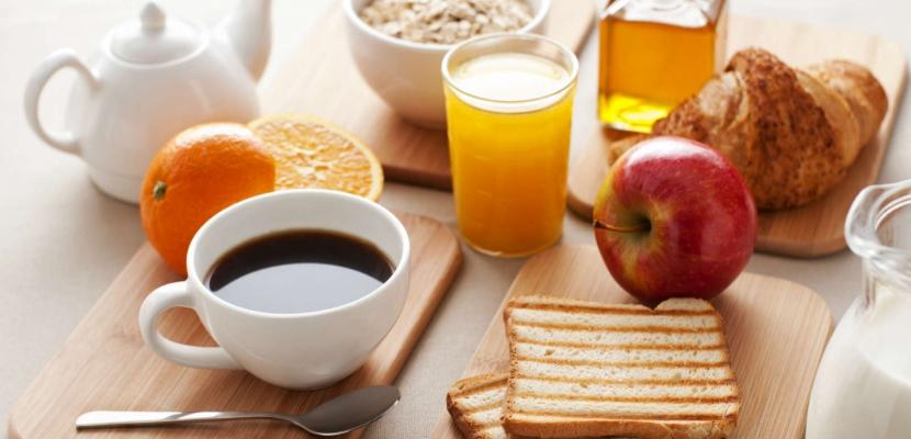 Consejos para un desayuno equilibrado