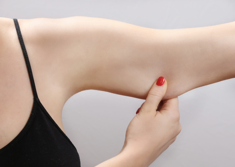 Ejercicios efectivos para brazos en casa