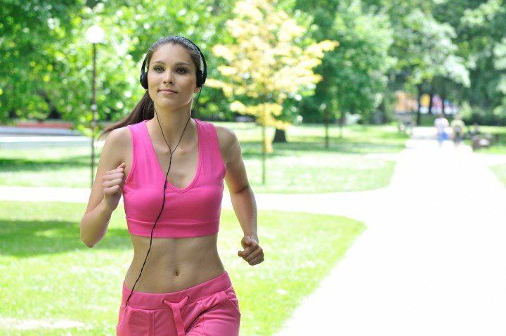 Quemar calorías con entrenamiento por intervalos