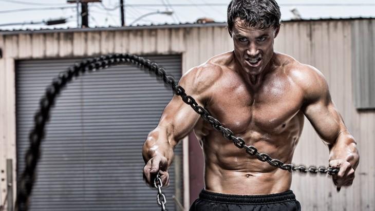 Razones para incluir ejercicios unilaterales en el entrenamiento