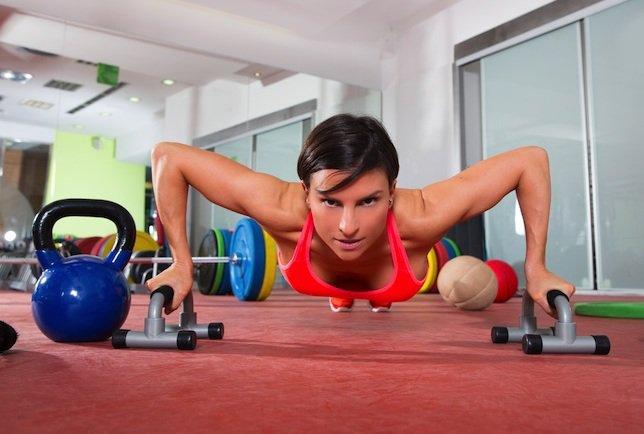 Tabata para entrenar de forma rápida en casa