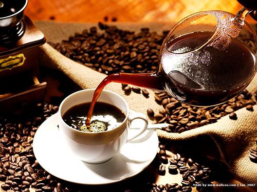 ¿Consumir café ayuda a perder peso?