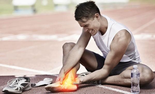 Ejercicios para evitar lesiones al entrenar