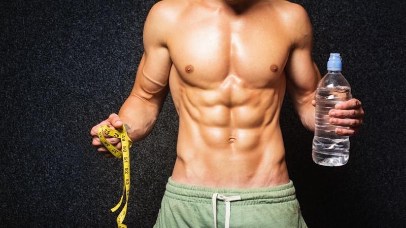 Mitos al ejercitarse y buscar definir abdominales