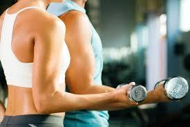 Cómo conseguir una buena definición muscular