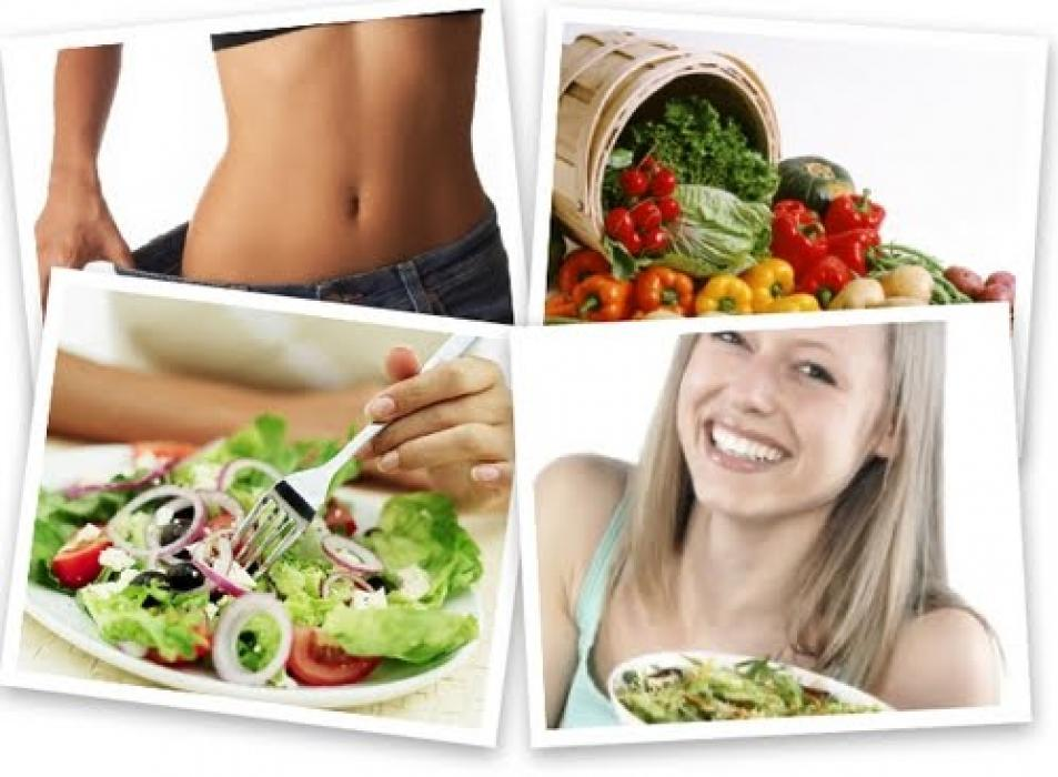 Alimentos deliciosos para bajar de peso