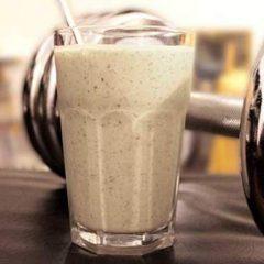 Cómo preparar tus batidos proteínas en casa