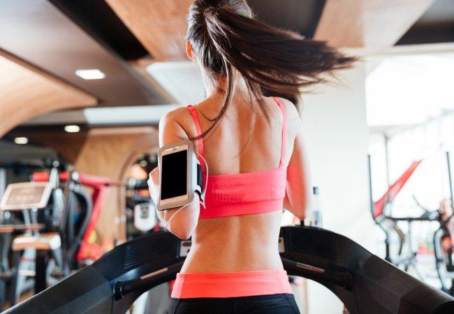 Entrenamiento de cardio para perder peso