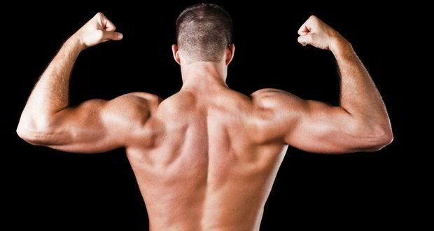 Face pull, ejercicio para trabajar los hombros desde casa