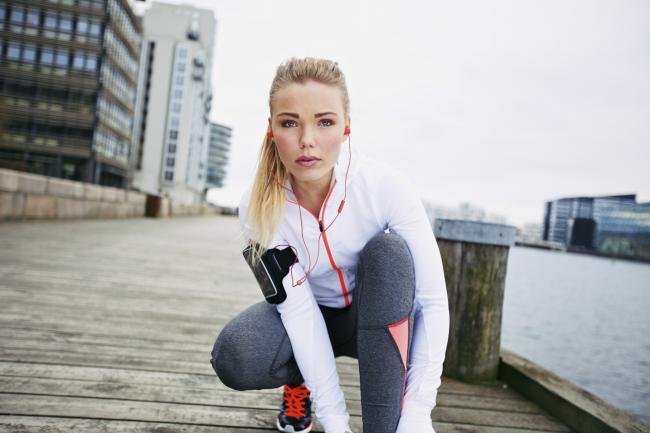 Runmatic: aplicación para los amantes del running
