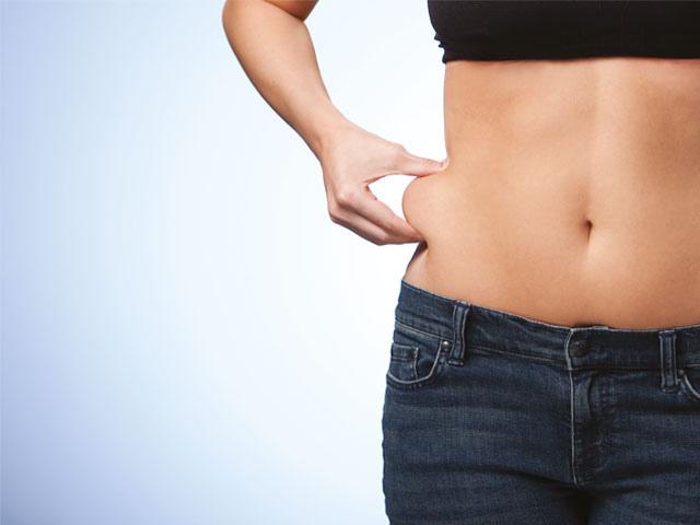¿Cómo eliminar grasa localizada en abdomen?