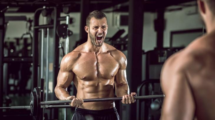 Rutina de ejercicios para pecho efectiva