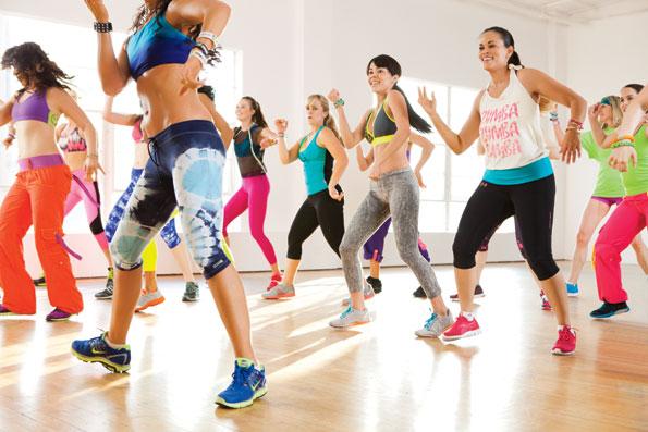 Bailes cardio para sudar y tonificar el cuerpo