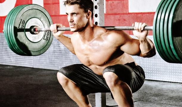 squat_sentadillas con peso