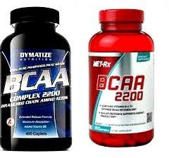 Aminoácidos BCAA: Mitos y realidades