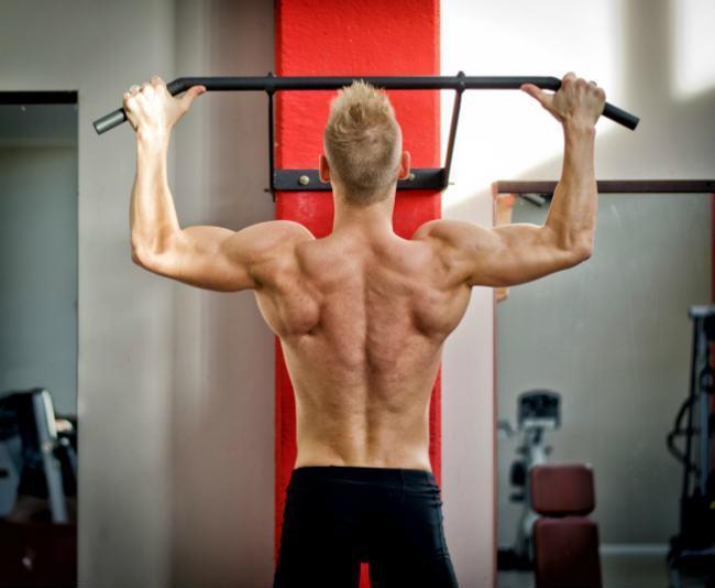 entrenar dorsales