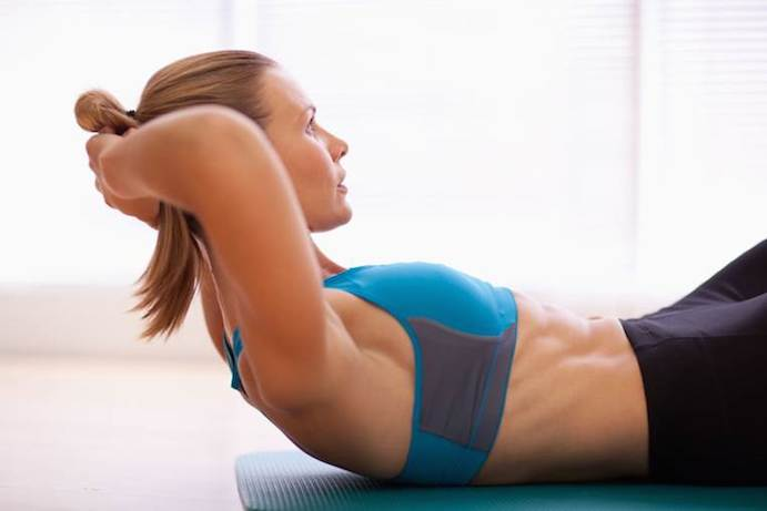 falsos mitos abdominales