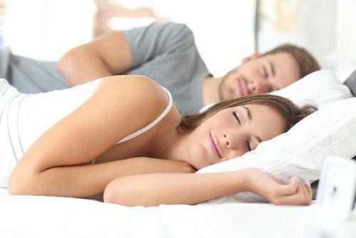 Razones por las cuales el ejercicio nos hace dormir mejor