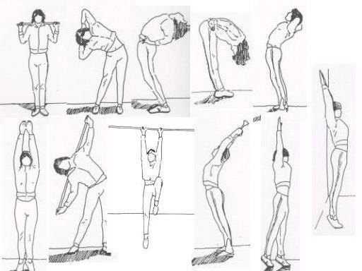 ejercicios para crecer