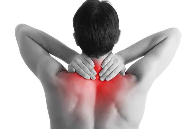Cómo evitar el dolor de cuello