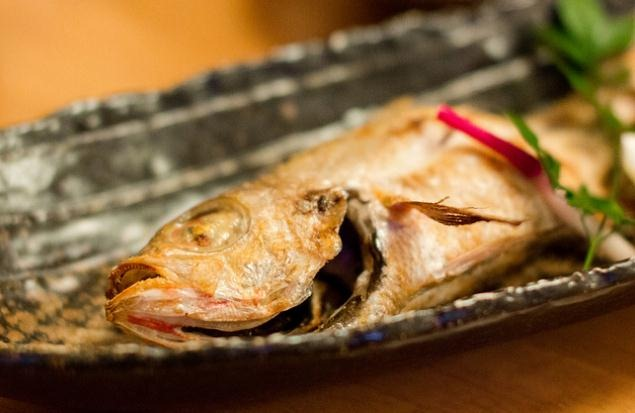 Comer pescado, puede salvar nuestra salud mental