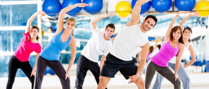 El ejercicio físico da la felicidad