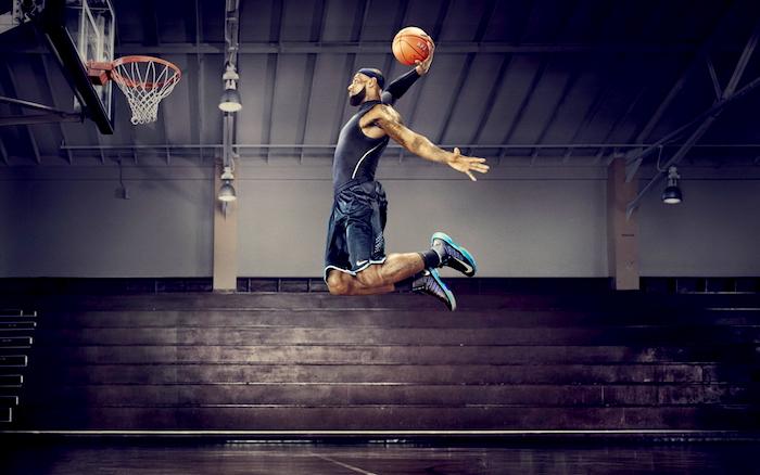 Los sorprendentes beneficios del baloncesto