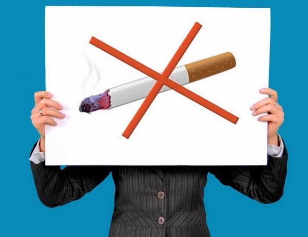 alimentos para dejar de fumar